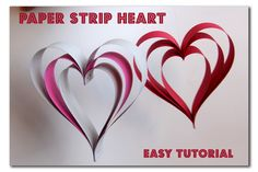 Hi there – yeah, you! I know you're here because you've got the crafting bug, and you NEED to KNOW how to make these Paper Strip Hearts! You probably saw them on Pinterest, and thought, I MUST MAKE THAT RIGHT NOW – all you needed was a few details about how to actually go about...Read More »