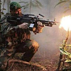 Unleashing Firepower