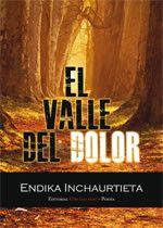 El valle del dolor - Editorial Círculo rojo - Cómo publicar un libro, Editoriales