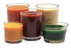 5 bebidas contra estreñimiento