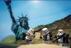 LEGO Treasure hunt Picture by 장군운전병의 포토갤러리