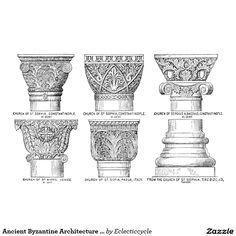 byzantine architecture - Google Search