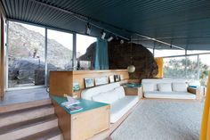 Palm Springs Photographed by Tom Ferguson | Yellowtrace