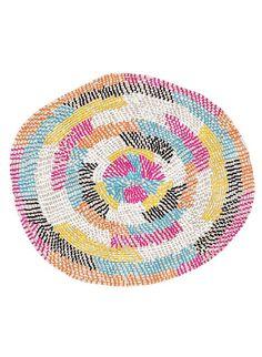 Loom rug for katie