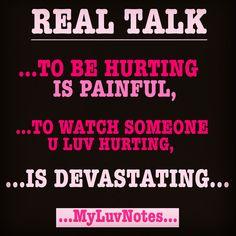 ...devastating...