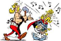 Asterix Music - The official Website