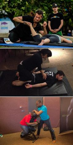 Texas Thai Sports Massage provides multiple massage and relaxation services including sports massage services. They also offer Thai massage combined with resistance stretching techniques.