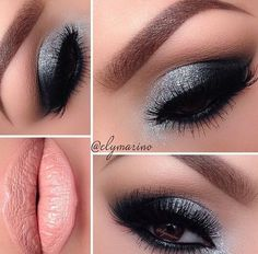 Smokey eyes #Tumblr