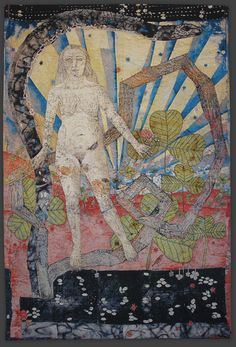 """Earth"", Kiki Smith, Magnolia Editions"