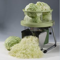 cabbage slicer