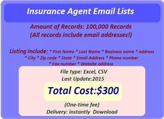 #emaildatabase http://www.latestdatabase.com You know there are many way to promote a business site online like social media marketing, SEO, search engine marketing, email marketing etc. Which marketing process you think is the best to get traffics and sales? I think, email marketing is a really good way to get traffics.