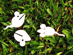 Ratinhos de Papelão PapEco