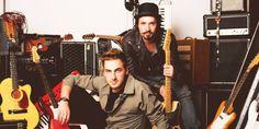 Heffron Drive fundada en Burbank, California, es la agrupación creada por el integrante de Big Time Rush, Kendall Schmidt y su mejor amigo Dustin Belt