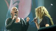 Anouk & Trijntje Oosterhuis - Nothing At All - Symphonica in Rosso - 201...