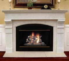 8 best top limestone fp s images fireplace design stone rh pinterest com