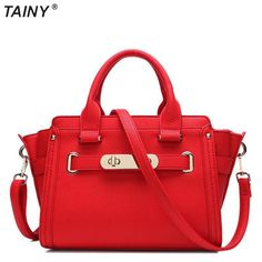 Newly made TAINY 2017 New Ta...  Marco Tricca Handbags Store  comments are welcome  http://bestitem.co/products/tainy-2017-new-tainy-european-american-style-women-hobos-litchi-pattern-cowhide-leather-totes-handbags-amp-messenger-bags?utm_campaign=social_autopilot&utm_source=pin&utm_medium=pin
