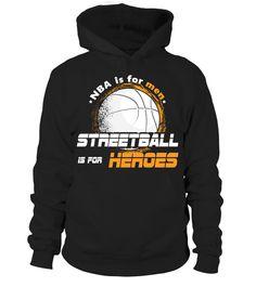 52acb2ed6 STREETBALL IS FOR HEROES - 7 giorni! . EDIZIONE LIMITATA! Solo per 7