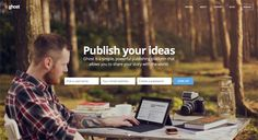 30 Web Designs that Fully Embrace the Hero Image