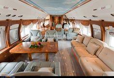 Boeing Business Jet BBJ