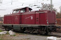 BR 212  Deutsche Bundesbahn