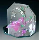 delicate spun Glass Figurines Wholesale - Bing Images