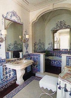 Quinta Patiño, Portugal