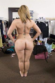 Naked sara jay Sara Jay
