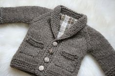 Knitionary: Top Ten FREE baby sweater patterns