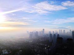 Jakarta ProjectSunRay
