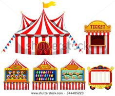 Carnival Stock Photos, Images, & Pictures | Shutterstock