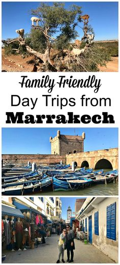 48 Best Morocco With Kids Images In
