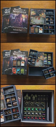 Mansions of Madness: Second Edition | Image | BoardGameGeek