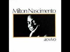 Caxangá - Milton Nascimento ao vivo 1983