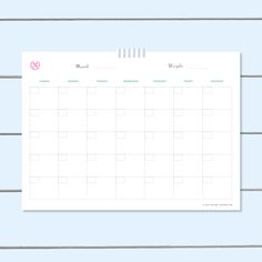 workout schedule template someone please make me pinterest