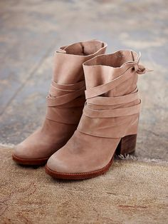 Free People Royal Rush Ankle Boot, $348.00