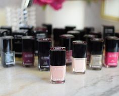 Makeup Wars: My Go-To Nail Polish Brand is Chanel