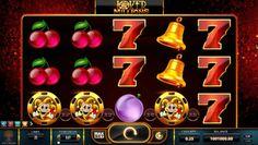 Joker Millions - Den første progressive spilleautomaten fra Yggdrasil, Joker Millions, har en noe gammeldags stil. Det vil si at det er en spilleautomat med et klassisk tema som trolig vil appellere til mange spillere. #Joker #Millions #JokerMillions #Jackpot #spilleautomat