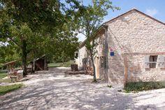 Schau Dir dieses großartige Inserat bei Airbnb an: Perfect hideaway, central Istria - Bed & Breakfast zur Miete in Pazin