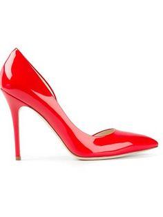 Designer Pump Shoes & Heels 2014 - Farfetch
