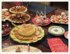 christmas snacks christmas snacks - Christmas Eve Snacks