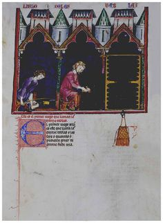 Alfonso X Book of Games. 145