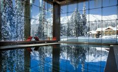 The Khyber Himalayan Resort & Spa - India Luxury Accommodations