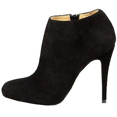 Ankle Boots von Buffalo London http://stylefru.it/s01599