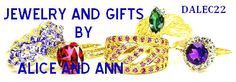 We LOVE accepting your Very Best Offers! Please visit us at  http://stores.ebay.com/JEWELRY-AND-GIFTS-BY-ALICE-AND-ANN  where EVERYTHING SHIPS FREE!