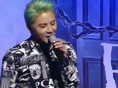 150601 뮤지컬 데스노트 쇼케이스 - 변함없는 진실 (L역 : 김준수)