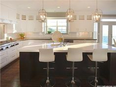 incredible home- love the kitchen layout
