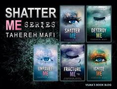 Best book series ever!!