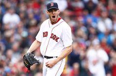 MLB: Chris Sale abrirá por Boston el Juego 1 de su SDLA