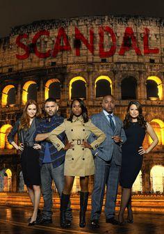#Scandal 3 | Questa sera (a seguire dopo #GreysAnatomy) alle 21.55 l'11° episodio!