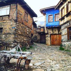 Foto TRT Avaz Cumalıkızık Türkiye